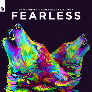 Dengarkan Fearless lagu dari Orjan Nilsen dengan lirik