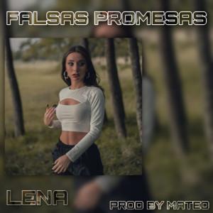Album Falsas Promesas from Lena