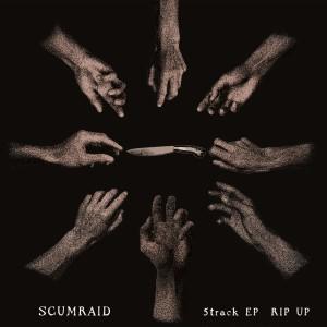 Album Rip Up from Scumraid