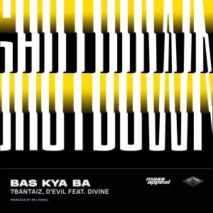 Album Bas Kya Ba from D'evil