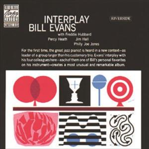 Interplay 1987 Bill Evans