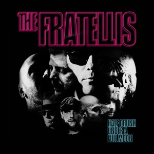 Album Six Days in June from The Fratellis