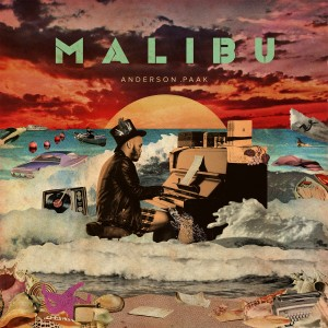Listen to Parking Lot song with lyrics from Anderson .Paak