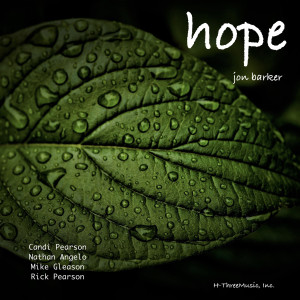 Album Hope from Candi Pearson