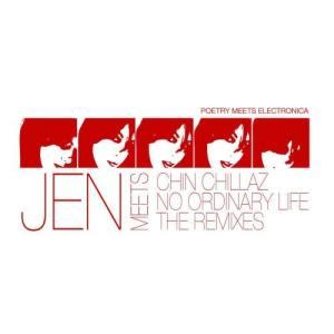 Album No Ordinary Life from Jen