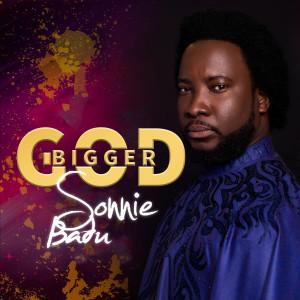 Album Bigger God from Sonnie Badu