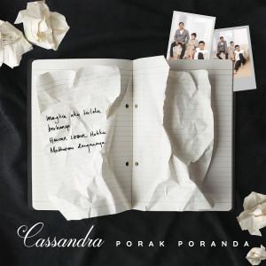 Porak Poranda dari Cassandra