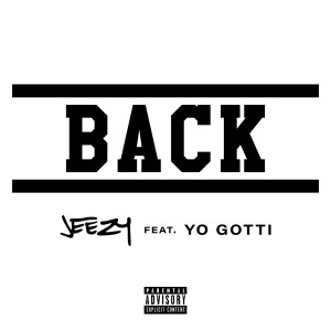 Album Back from Jeezy