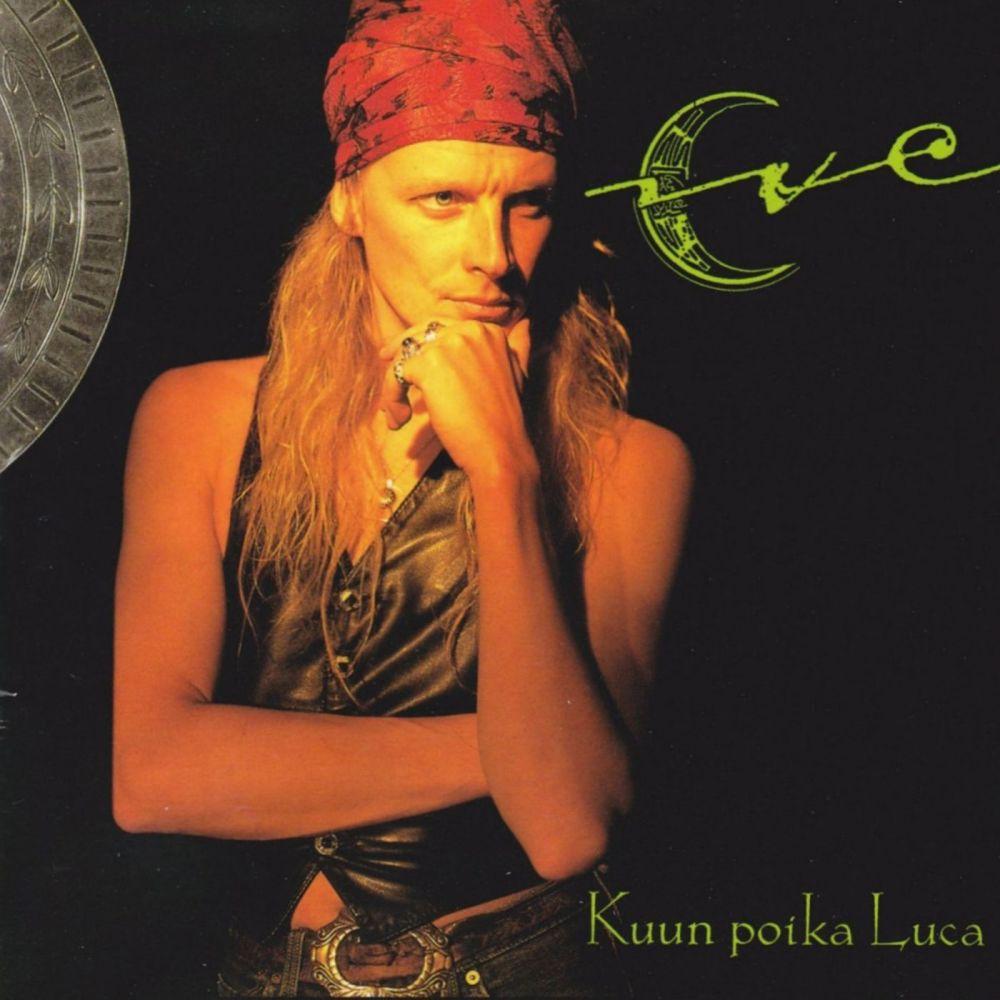 ฟังเพลงอัลบั้ม Kuun poika Luca