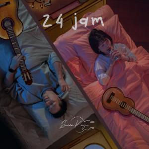 24 Jam dari Suara Kayu