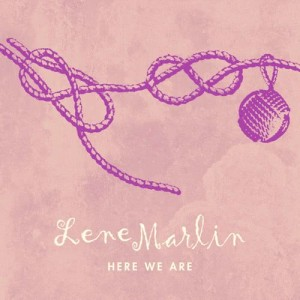 Album Here We Are from Lene Marlin