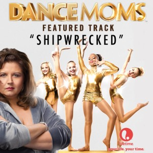 """Album Shipwrecked (From """"Dance Moms"""") from Nick Nicolas"""
