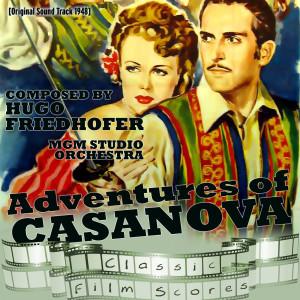 Adventures of Casanova (Original Motion Picture Soundtrack)