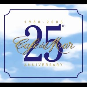 Cafe Del Mar的專輯Café del Mar 25th Anniversary