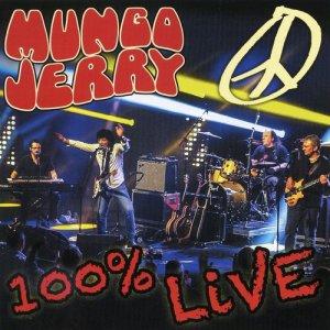 100% Live in Baden Baden