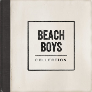 Beach Boys的專輯Collection