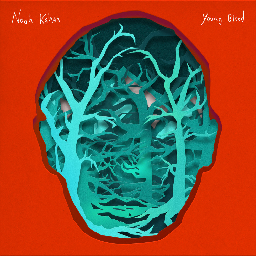 Young Blood 2017 Noah Kahan