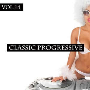 Album Classic Progressive, Vol. 14 from Various Artists