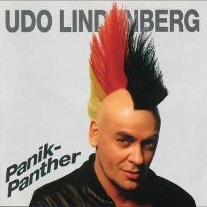 Panik-Panther 1992 烏多·林登貝格