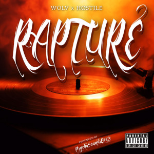 Album Rapture (Explicit) from Wolv & Hostile