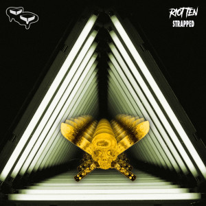Album Strapped from Riot Ten