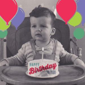 Listen to Happy Birthday song with lyrics from Happy Birthday