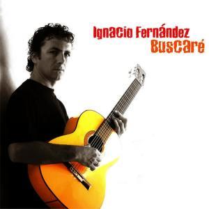 Album Buscaré from Ignacio Fernández
