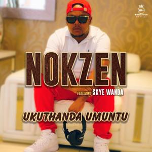 Album Ukuthanda Umuntu from Nokzen