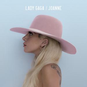 อัลบั้ม Joanne