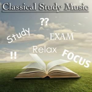 Musica Para Estudiar Academy的專輯Classical Study Music