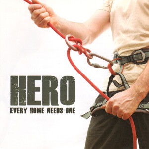 Album Hero - Every Home Needs One from Various Artists