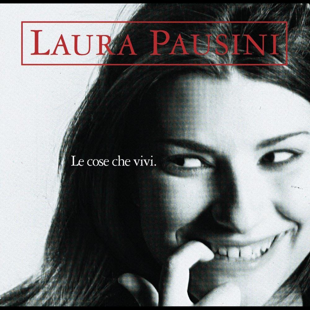 Mi dispiace 1996 Laura Pausini