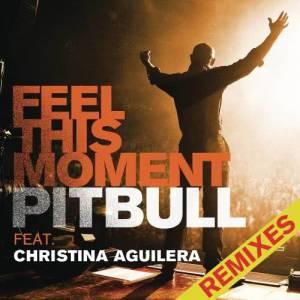 收聽Pitbull的Feel This Moment (Jump Smokers Club Mix)歌詞歌曲