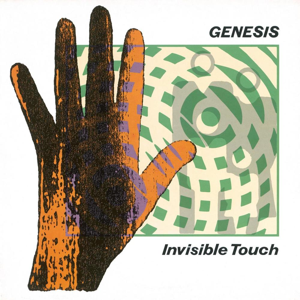 In Too Deep 1986 Genesis