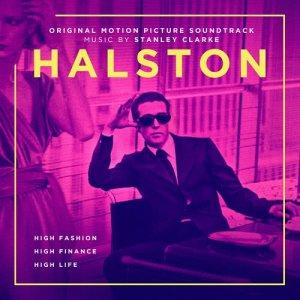 Album Halston (Original Motion Picture Soundtrack) from Stanley Clarke