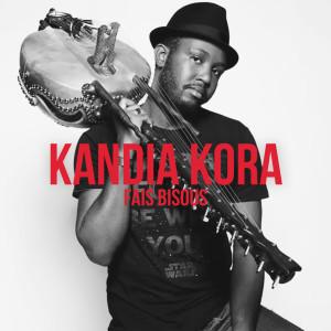 Album Fais bisous from Kandia Kora