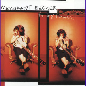 Album Falling Forward from Margaret Becker