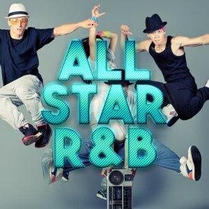 Urban All Stars的專輯All Star R&B
