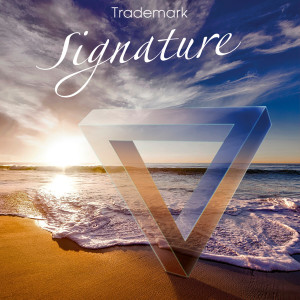 Album Signature from Trademark