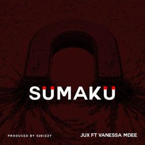Album Sumaku from Vanessa Mdee