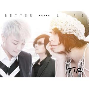 飛兒樂團的專輯Better Life