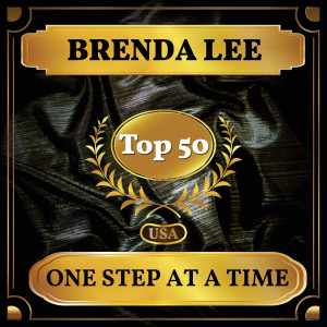 Album One Step at a Time from Brenda Lee