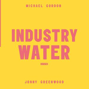 Album Octatonic Volume 2 from Jonny Greenwood