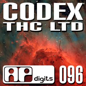Album THC LTD from Codex