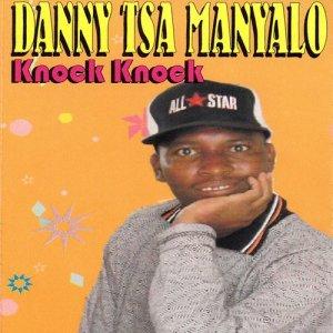 Album Knock Knock from Danny Tsa Manyalo