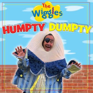 The Wiggles的專輯Humpty Dumpty Sat on a Wall