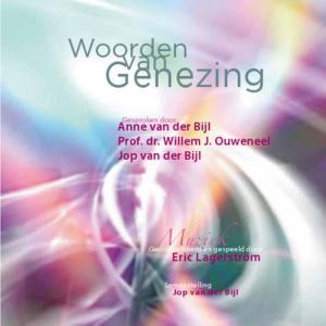 Album Woorden van Genezing from Eric Lagerström