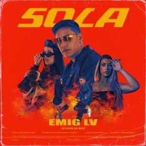 Album Sola (Explicit) from EZ El Ezeta