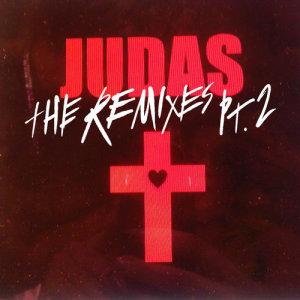 收聽Lady GaGa的Judas (John Dahlback Remix)歌詞歌曲