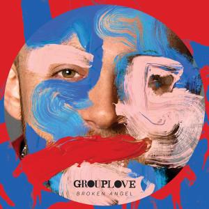 Album Broken Angel from Grouplove